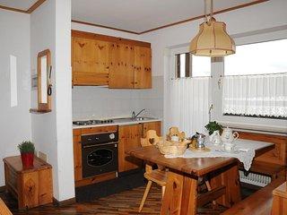 Splendido appartamento di 55mq (6 posti letto) nel residence Casa Cavalese