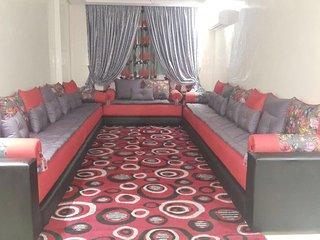 Magnifique appartement a Marrakech