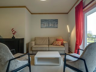 Stylish family apartament - sleeps 6, Albufeira