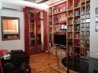 Acogedor apartamentocentro historico