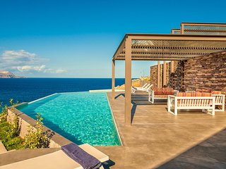Searock Top Luxury Villa, Kokkino Chorio Chania