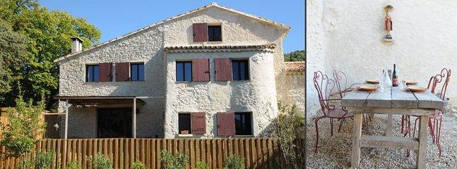 Holiday Provence Ventoux, Entrechaux