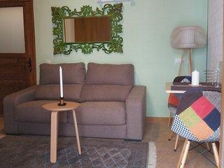 Bello apartamento/estudio en el corazón de Vegueta, Las Palmas de Gran Canararia