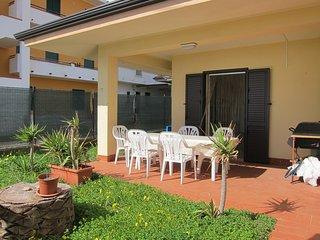 Japigium Giglio Marino Holiday Home-Villa 8 posti Fronte Mare