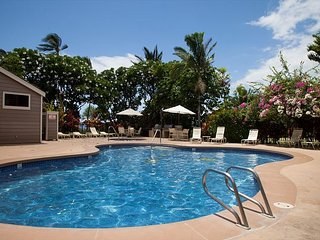 Grand Champion - 3b/2b Resort Condo, Kihei