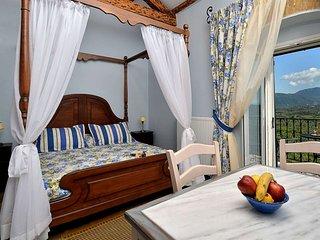 Fundana Villas Hotel, Paleokastritsa