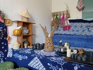 Yunnan Taste Tourism Service