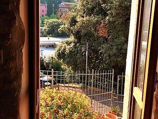 Toscana Paradise Apartment, Gavorrano