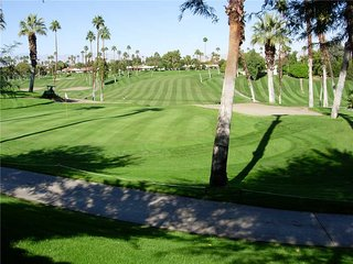 Double Fairway Views! (R3P16)-Rancho Las Palmas CC