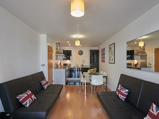 Two bedroom apartment in London, O2, Exce Ref:0202