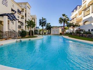 Apartamento La Duquesa Residencial, San Luis de Sabinillas