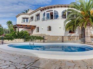 Villa Omecalli El Portet