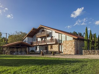 Casarural close to Bilbao B&B - Por habitaciones