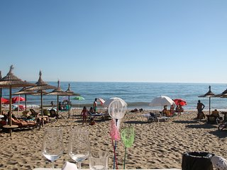 CENTER FUENGIROLA 2 MIN FROM RESTURANTE & BEACH