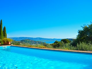 PRIVATE VILLA in Tuscany WiFi Garden Pool Parking♥  High Speed Unlimited WI-FI, Porto Ercole