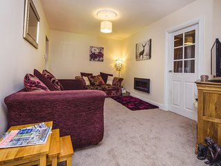 The old post office Callander self catering holiday rental. dog friendly