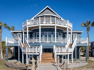 "3004 Point St  - ""Sea Boy"", Isla de Edisto"
