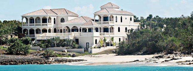 Villa SandCastle 4 Bedroom SPECIAL OFFER Villa SandCastle 4 Bedroom SPECIAL OFFER, Anguila
