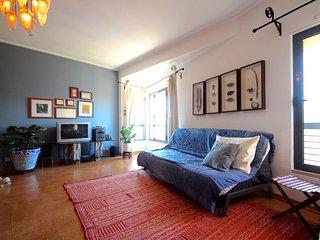 Cahow Apartment, Parque das Nações, Lisboa