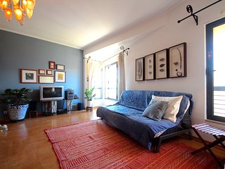 Cahow Apartment, Parque das Nacoes, Lisboa