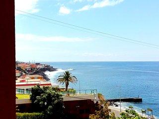Madeira Native Motion By Sea I