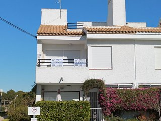 Lovely 2 bed Apartment in Verdemar , close to Villa Martin