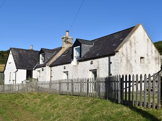 Kate's Croft, Helmsdale