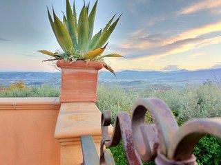 Soluzione per famiglie nella campagna Abruzzese | Red Flat Casale Re di Coppe