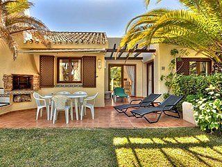 Casa Erika (a beautiful 1 bed on La Manga Club)