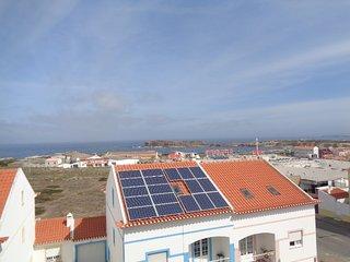 Peniche Apartment T2 excellent sea view