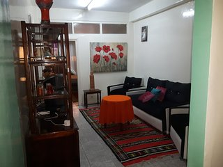 Apartment - 5 km from the beach, Casablanca
