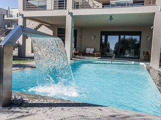 Olive Dream Villa - Heraklion Crete