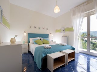 New Holiday Rentals i Normanni - Salerno