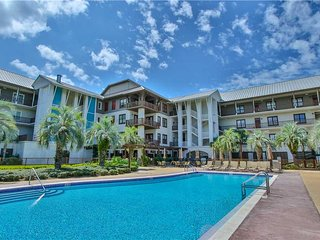 Redfish Village 'Sandy Feet Retreat' M2-315 Blue Mountain Beach 30A