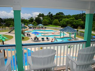 Sunny Daze- Cambridge Cove 2 Bedroom Condo - Waterpark Access