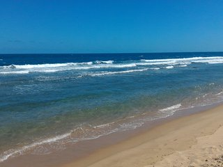Maravilhoso Flat no Condominio Beach Class Resort