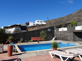 Studio Oasis de La Asomada - Lanzarote