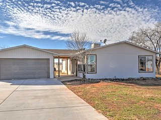 NEW! Remodeled 3BR Page House-Mins to Lake Powell!