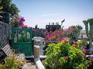 Casa Tabobo in La Asomada