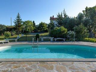 Spina Apartment with pool Maremma, Val d'Orcia