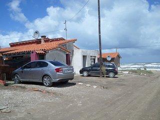 complejo LA CUEVITA casa EHIJOS, a solo 20 metros de la playa, Mar del Sur