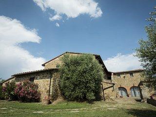 Le Tornaie #7507.1, Monte San Savino
