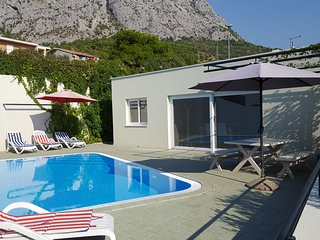 Holiday house Klarisa, Makarska