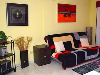 Oriental ZEN flat, best ever location, ideal for high class  time in Tenerife!