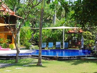 Kura Kura Villas - 4 person accommodation, Candidasa