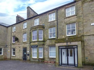 13 EAGLE PARADE, apartment, two bedrooms, WiFi, wheelchair friendly, in Buxton