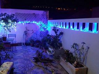 Casa Lolita, una preciosa casa con estilo y personalidad, en un perfecto enclave, San Sebastián de la Gomera