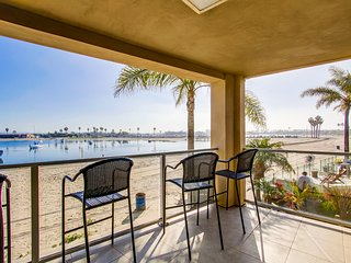 2 BEACH FRONT Townhomes 6br+6ba!!!