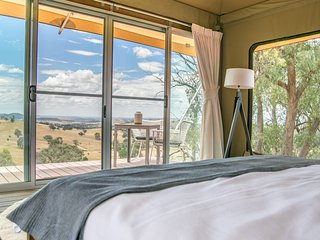 Sierra Escape - Luxury Glamping Mudgee