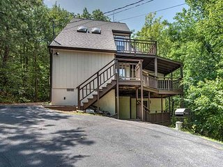 1803 Parkview, Gatlinburg